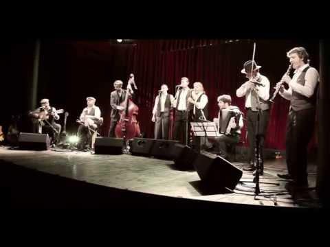 Orchestra Bailam e Compagnia di Canto Trallalero - Galata Live 2014