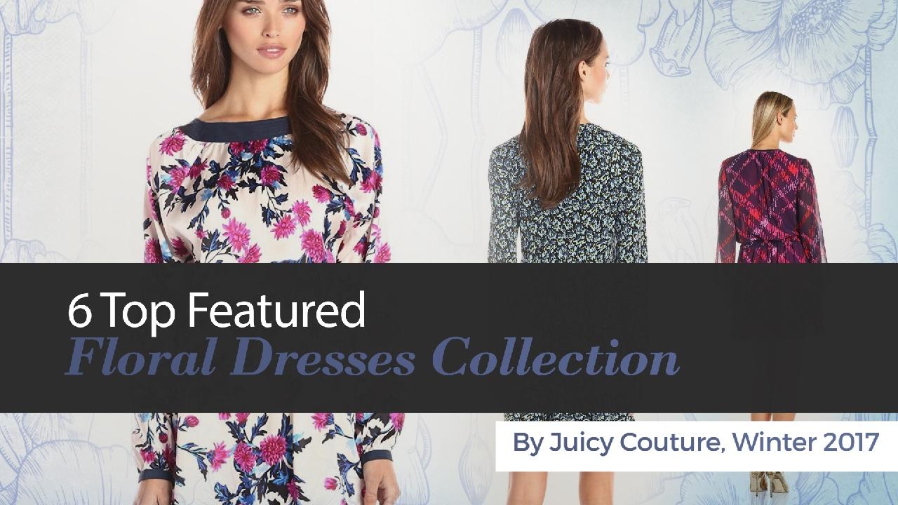 4e3661b930580 Juicy Couture Dresses 2017