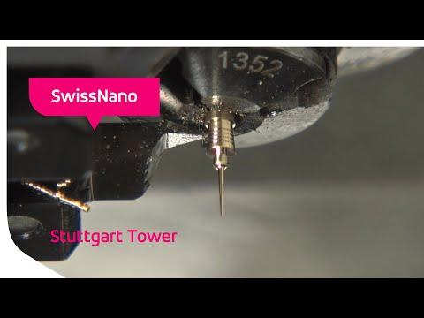 SwissNano - Stuttgart tower