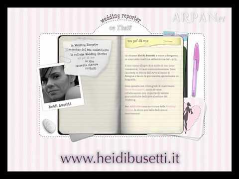 Radio Montecarlo - Intervista ad Heidi Busetti