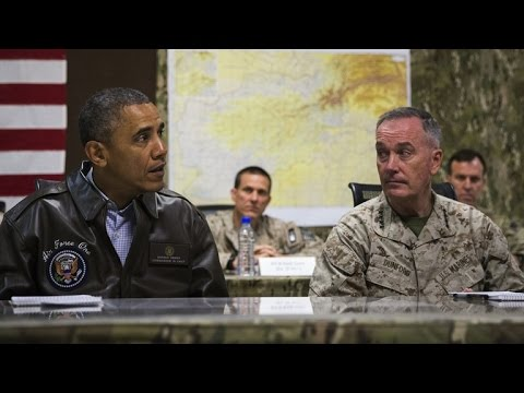 Flash Points: Who is Gen. Joseph Dunford?