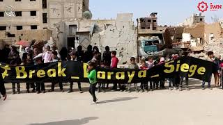 Трамп, Сирия, Мьянма, Саудия — обзор международной политики