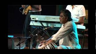 Jalshaghar - Shiva - Indian Classical jazz world fusion