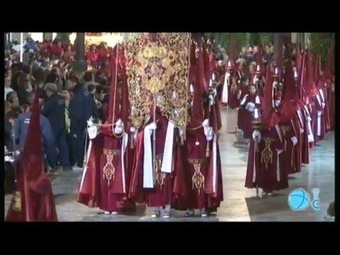Procesión Miércoles Santo - Semana Santa Cartagena