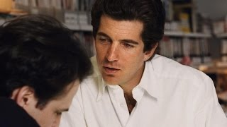 Documentary Reveals Lost Footage Of JFK Jr. Fighting With Wife