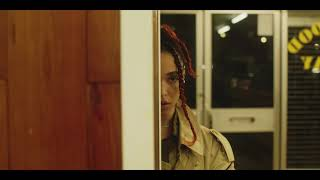 YouTube動画:FKA twigs - sad day