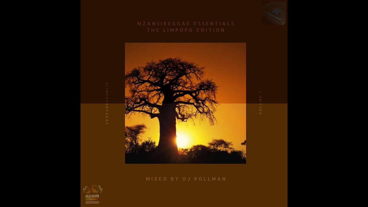 Download MzansiReggae Essentials Limpopo Reggae Edition Mix Vol 1