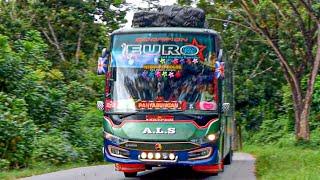 Download Bus ALS Lagu Mandailing - Boru Ni Tulang