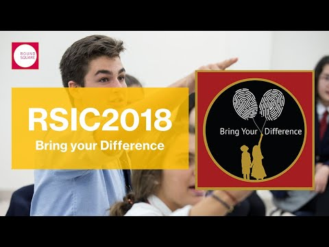 2018 Round Square International Conference official trailer