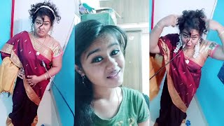 Tamilisai Soundararajan Troll | Tamil Girls TikTok Dubsmash