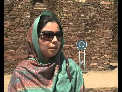 Takht Bhai Heritage Khyber Pukhtoonkhwa