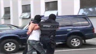 A1 Report - Tiranë, grabiti kazinonë në 25 sekonda, arrestohet autori 24-vjeçar thumbnail