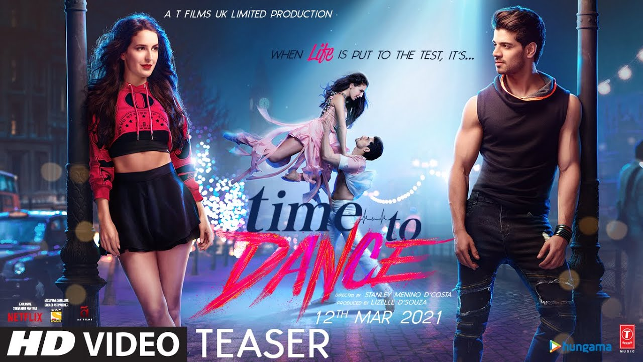 Download Time To Dance : Official Teaser | Sooraj Pancholi | Isabelle Kaif | T-Series | Releasing 12th March