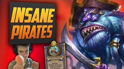PATCHES IS INSANE! Having So Much Fun With The New Hearthstone Battlegrounds Patch!