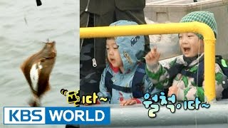 Twins' House - We caught it! (Ep.130 | 2016.05.22)