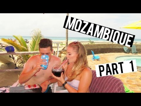 Mozambique Adventures | Drinking in Paradise | Part 1