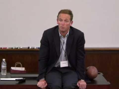 Business Plans: Jim Goetz, Sequoia Capital