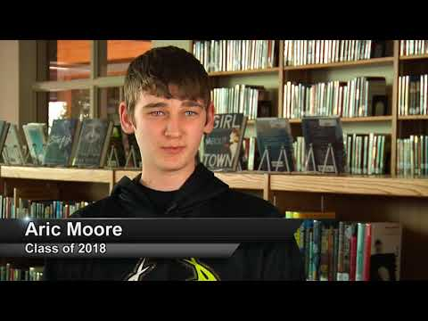 Southern Door High School's Fab Lab One Minute Profile