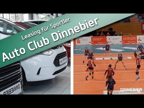 Auto Club Dinnebier - Leasing für Sportler | Imagefilm