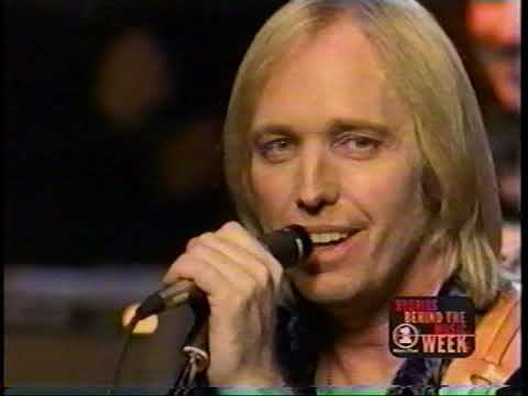 Tom Petty & The Heartbreakers - Storytellers (1999)
