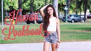 Hawaii Lookbook Thumbnail