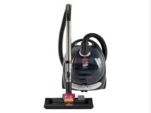 Bissell pet hair eraser dual-cyclonic upright vacuum cleaner 3920