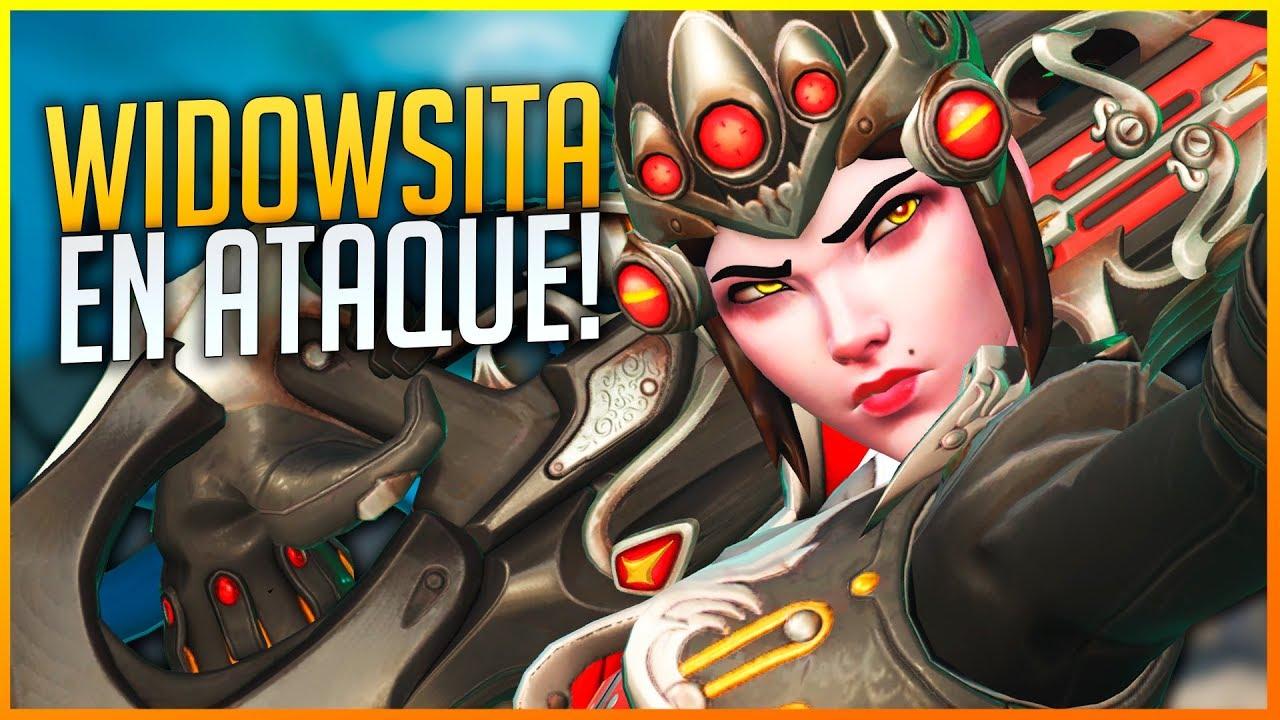 Overwatch widow