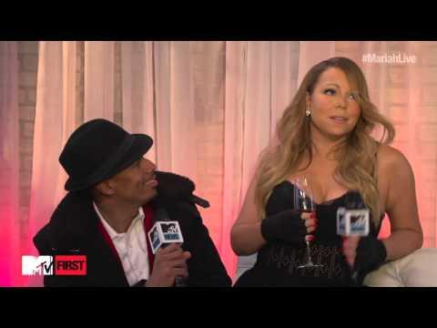 Mariah Carey M First 12 02 2014 Part 13
