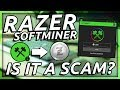 RAZER MADE A CRYPTO MINER? - IS IT A SCAM?