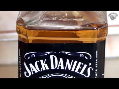 Внимание, подделка! Паленый Джек Дэниэлс