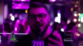 ZU Party | Ep. 164 @ Club Haze / Slobozia (Bal Boboci)