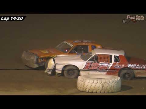 Roadrunner & Street Stock - 6/15/18 - Big Diamond Speedway