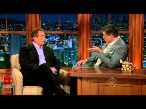TLLS Craig Ferguson - 2013.02.01 - Joe Theismann