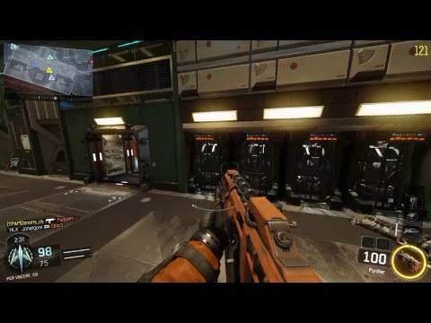 Call Of Duty Black Ops 3 - Svarioni con Switch (LIVE ITA)