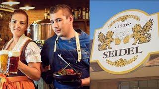 Здесь вкусно Жизнь в Коста бланка Праздники Создание готового бизнеса в Испании Ресторан в Албире