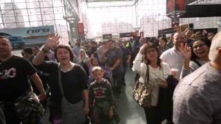 Put Family Time in Drive | 2017 New York International Auto Show