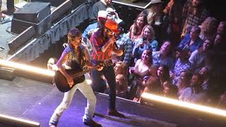 Hot Country Knights with Thomas Rhett & Knox Bentley cover Rhett Akins & John Michael Montgomery