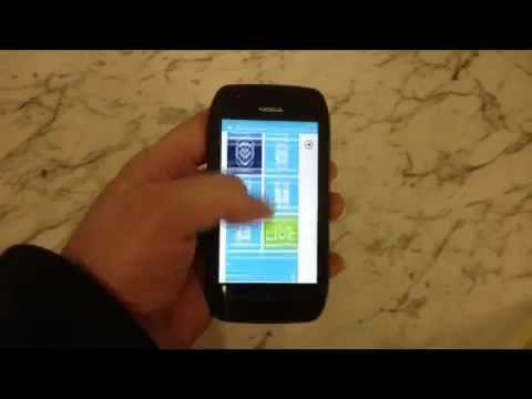 How To Remove The Password From Nokia Lumia 710