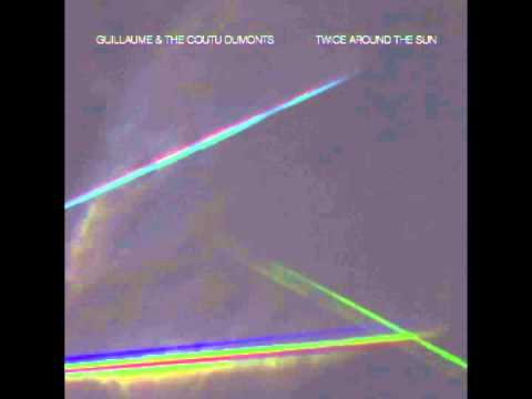 Guillaume & The Coutu Dumonts - Discotic Space Capsule [Circus Company]