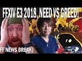 Need for Greed In Alliance Raids, Plus My Questions for Yoshi-P and More [FF News Break]