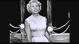 "Dinah Shore - ""I Wish I Was in Dixie"" (1953)"