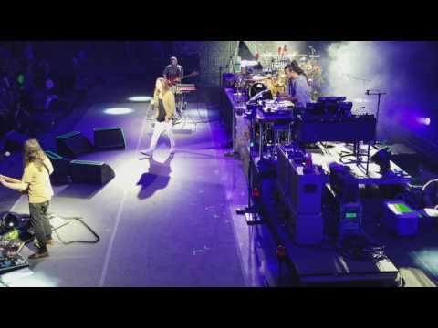 Incubus - Anna Molly (ONSTAGE live at Hollywood Casino Amphitheatre 2017)