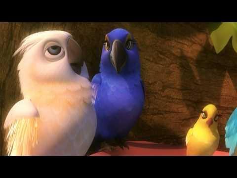 Aves del Paraiso - Birds of Paradise - Subtitulos español - spanish subtitles