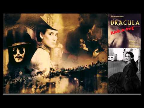 Lass mich Dich nicht lieben Karaoke Dracula Musical