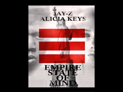 Alicia Keys - Empire State Of Mind .Jay-z (Instrumental) DOWNLOAD LINK