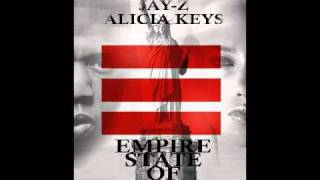 Alicia Keys Empire State Of Mind Jay Z Instrumental DOWNLOAD LINK