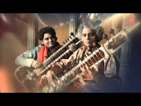 Gat Teen Taal Slow & Fast  Indian Classical Instrumental  Sound Of Sitar   By Pt  Shiv Nath Mishra