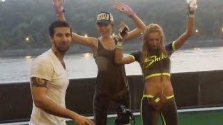 Леха мулат, Noize MC, Велорикша под дождем