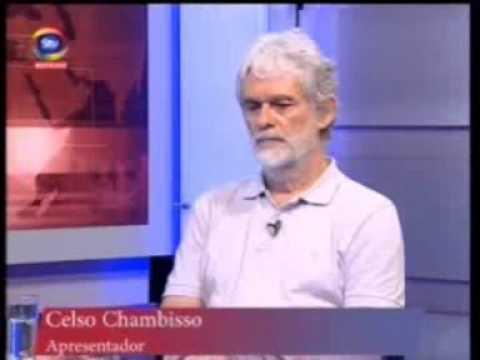 STV JoaoMosca Entrevista