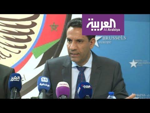 العقيد تركي المالكي يشرح في بروكسل وضع جبهات اليمن  - نشر قبل 1 ساعة